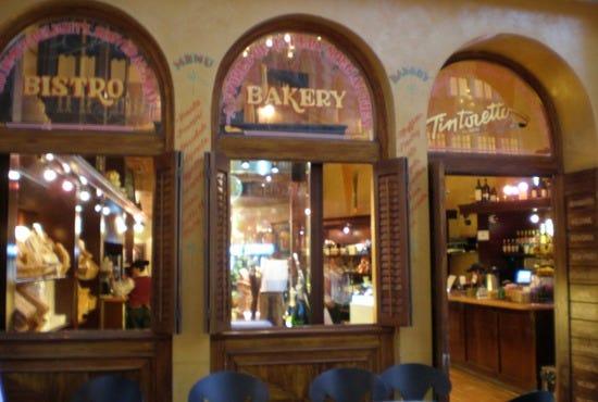 Best Italian Restaurants Vegas Strip