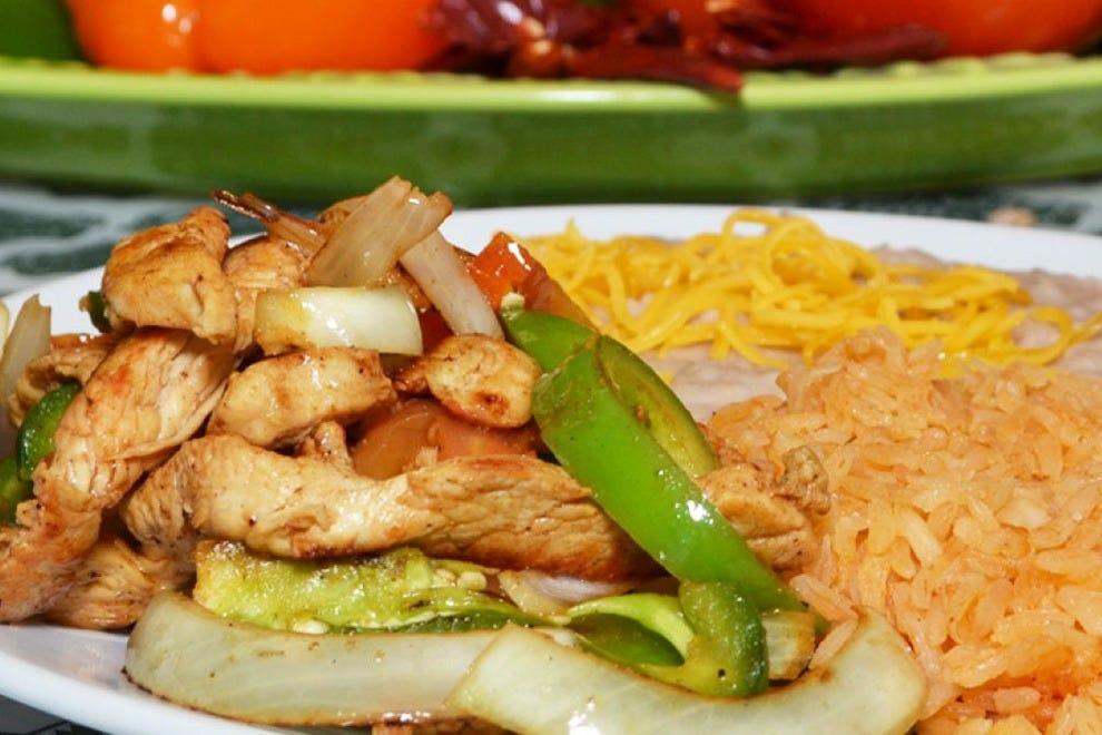 Best Mexican Food In Surprise Arizona
