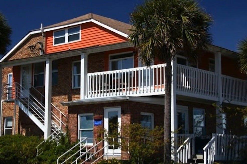 Ocean Inn