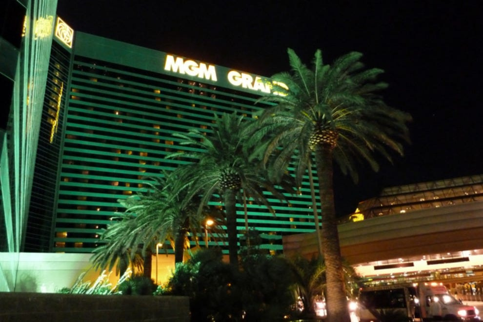 MGM Grand Buffet Las Vegas Restaurants Review 10Best Experts And Tourist R