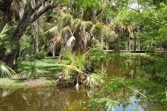 Palmetto Islands County Park