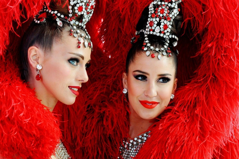 Can't Make it to Paris? 10 Dazzling Reasons to See Legendary Moulin Rouge in New York
