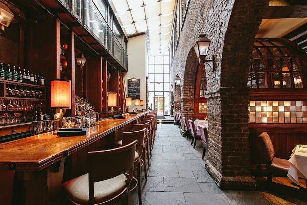 Kitchen Restaurant Charleston Sc