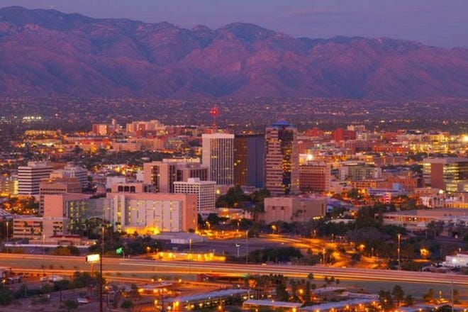 Things To Do In Tucson Az Arizona City Guide By 10best