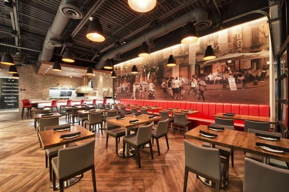Pomo pizzeria napoletana phoenix restaurants review