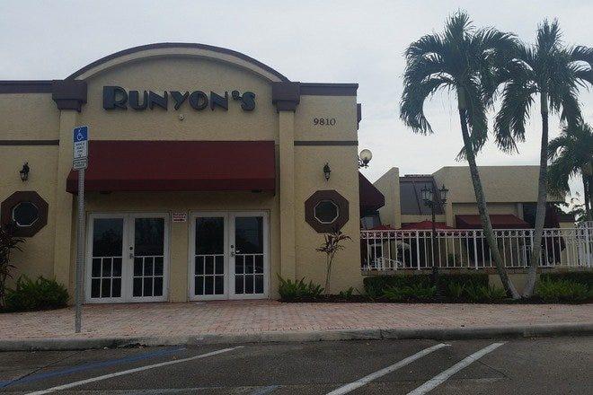 Coral Springs' Best Restaurants