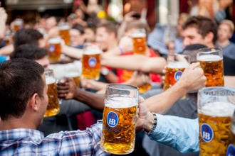 Oktoberfest in New York: More than Just the Beer