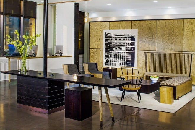 Andaz Savannah - a concept by Hyatt