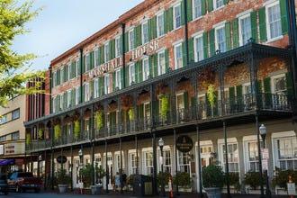 Best Haunted Hotel Winners 2015 10best Readers Choice