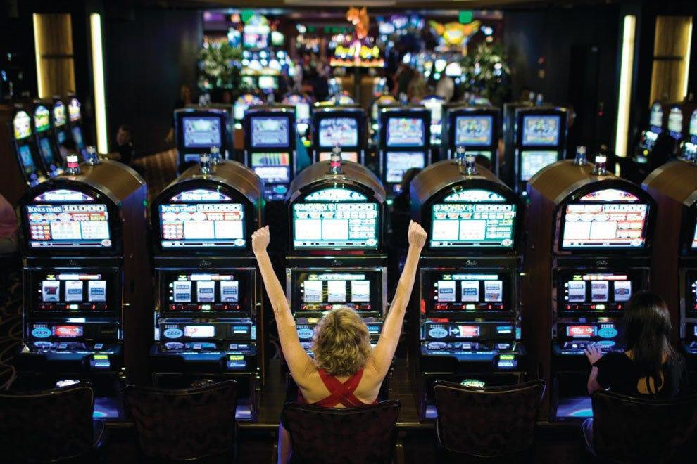 塞米诺尔硬石赌场