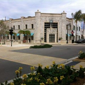 Christmas Shopping Shopping In Palm Beach West Palm Beach
