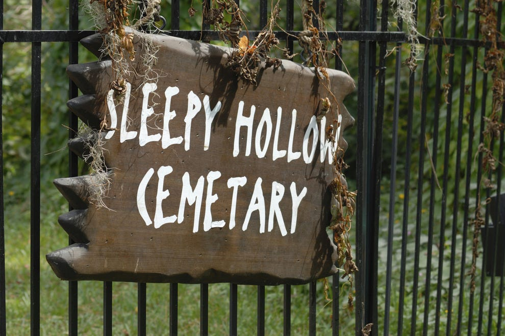 Sleepy Hollow, N.Y.