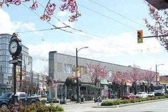 Vancouver's Best Shopping: From Trendy Boutiques to Luxury Department Stores