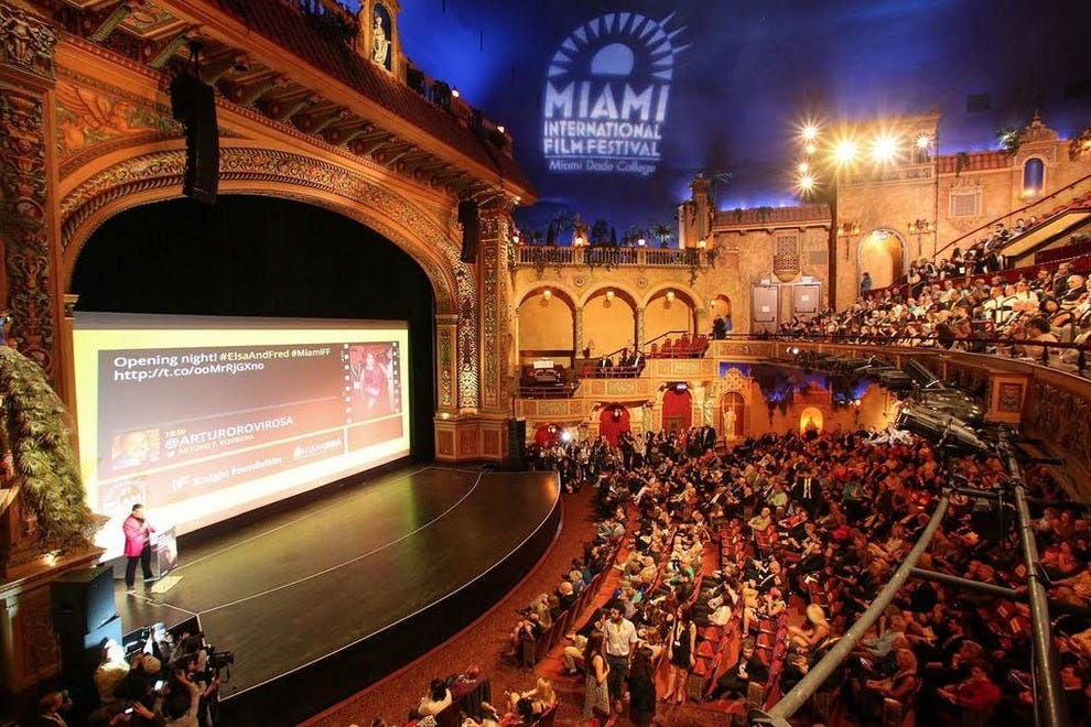 Olympia Theater Miami Attractions Review 10best Experts And Tourist Reviews