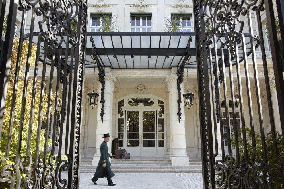 Armchair Travel Peek Inside France 39 S Palaces De France