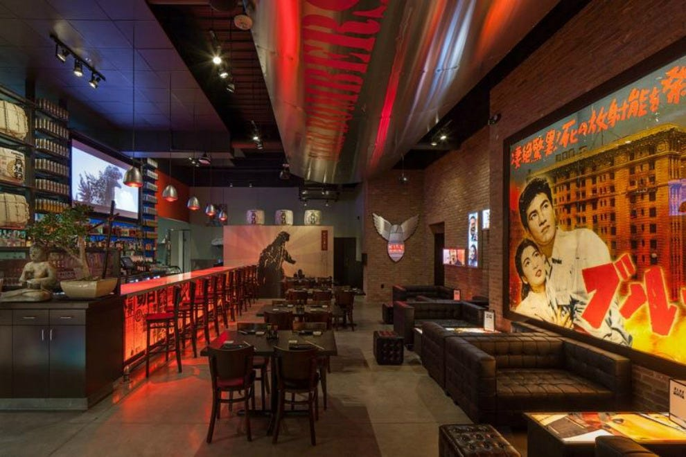 Best Japanese Restaurant In Houston Texas