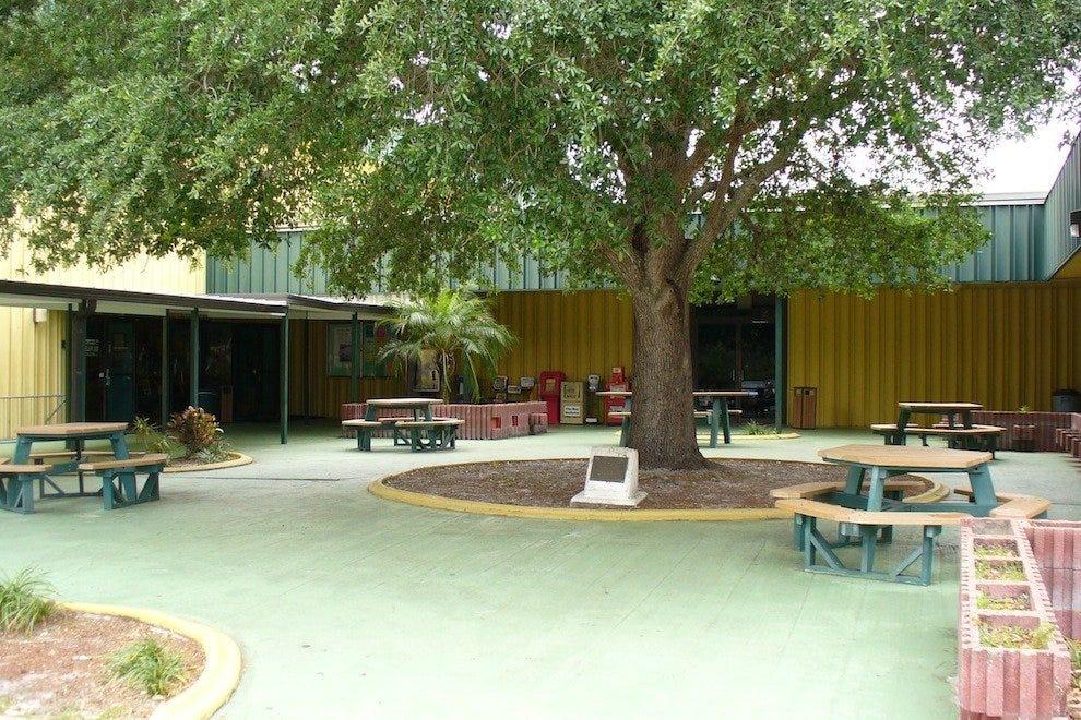 棕榈湾社区中心