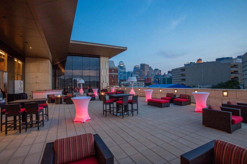 Cincinnati Nightlife: Night Club Reviews by 10Best