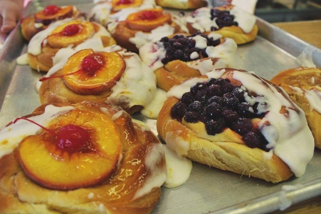 Baltimore Bakeries Restaurants 10best Restaurant Reviews