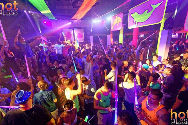 Dance Clubs in Tampa