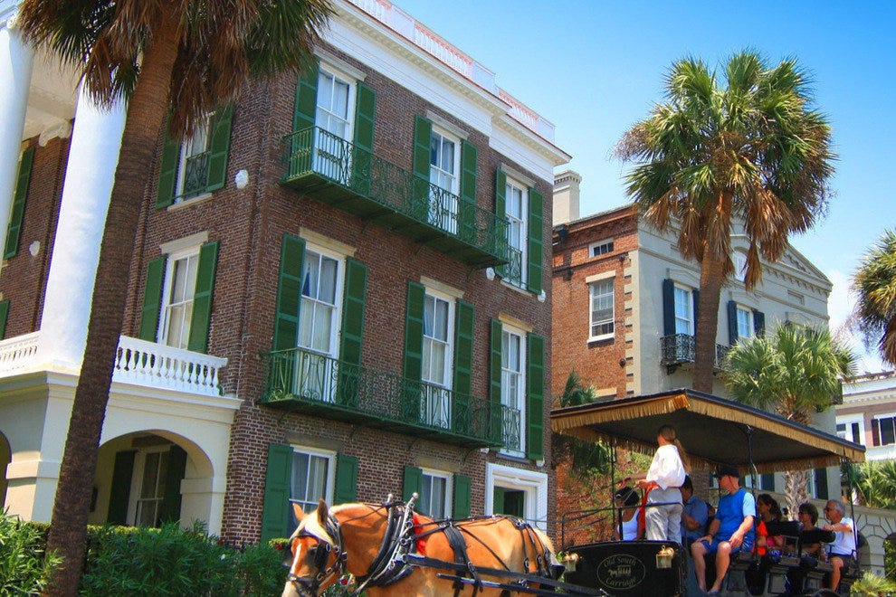 bulldog tours charleston bulldog tours charleston attractions review 10best 3631