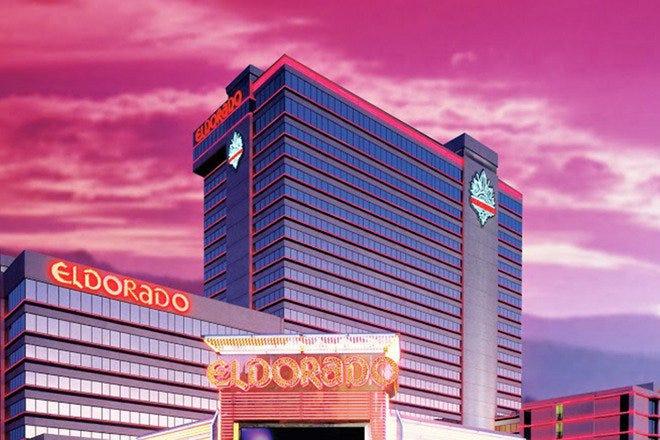 埃尔多拉多赌场酒店