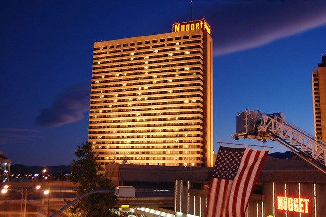 Nugget casino resort sparks mgm casino employment