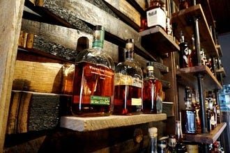 The Bluegrass Cafe & Bourbon Lounge: Downtown Arvada's Hidden Gem