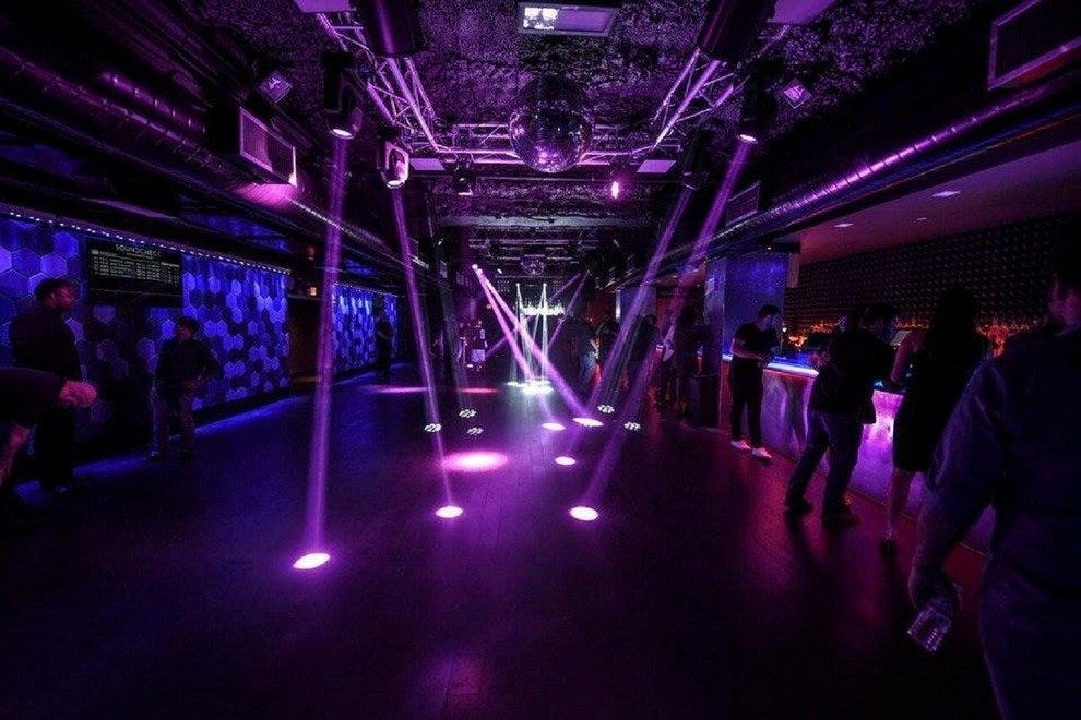 Washington Night Clubs Dance Clubs 10best Reviews