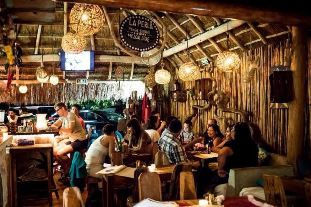 Best Authentic Mexican Restaurant In Cancun