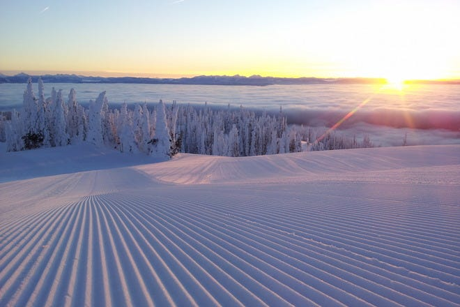 10 Totally Epic, And Totally Secluded, Ski Resorts