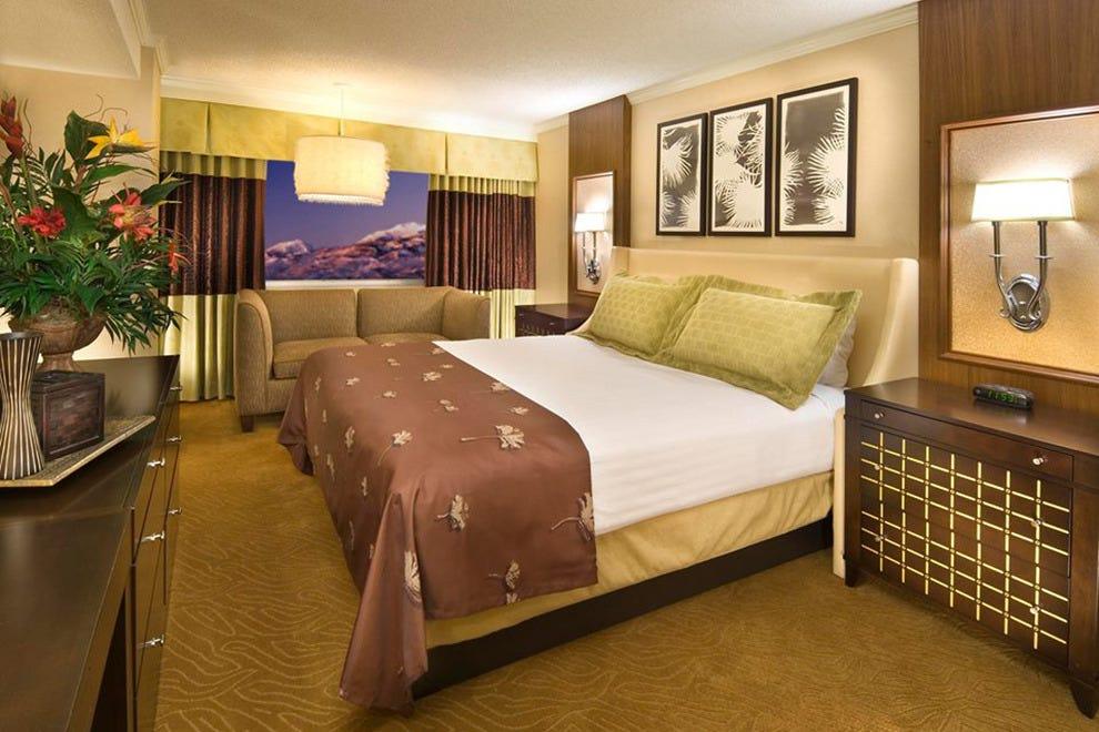 里诺哈拉赌场酒店