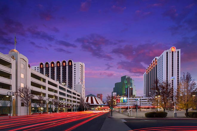 10 Best Hotels In Reno Nv Usa Today 10best