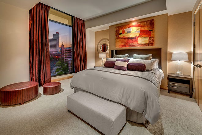 Downtown Hotels in Reno
