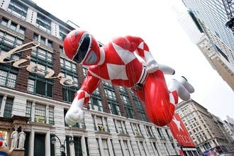 Celebrate Holiday Magic at Macy's Thanksgiving Day Parade