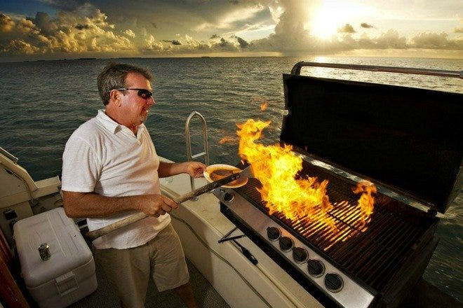 Adventure and Romance Await on Key West's 10 Best Day Cruises - key-west