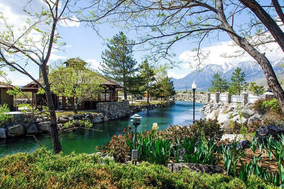 1862 David Walley's Hot Springs Resort
