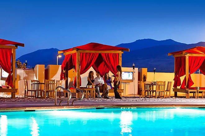 Hotel Slideshow Resort In Reno