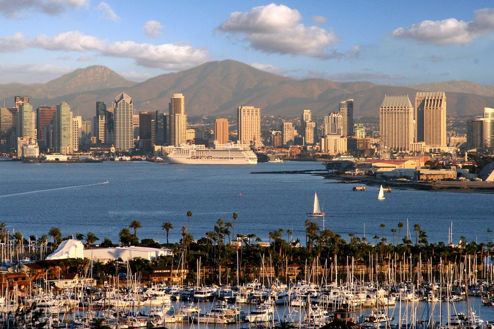 10 Unmissable Spots San Diego S Hidden Gems Features
