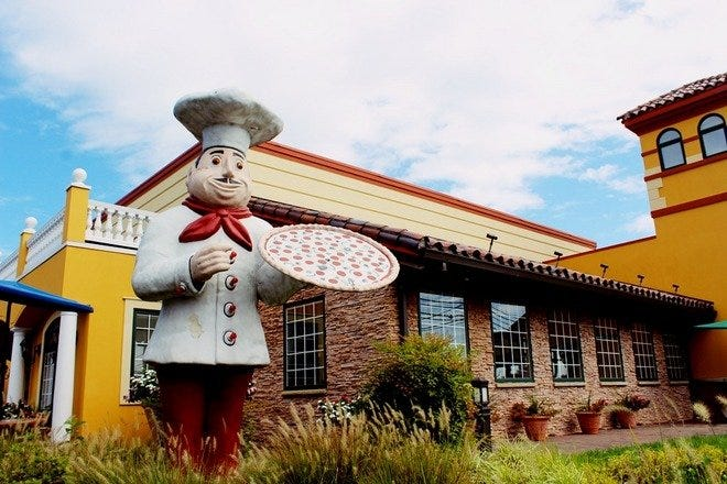 Baltimore Italian Food Restaurants 10best Restaurant Reviews