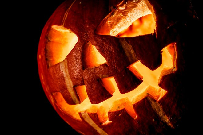 10 Fun Facts You Didn't Know About Halloween