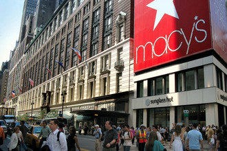 10 Best Places to Shop in New York, NY USA TODAY 10Best