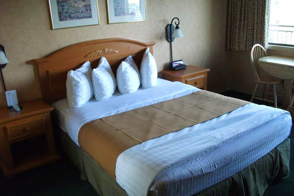 佩珀特里酒店