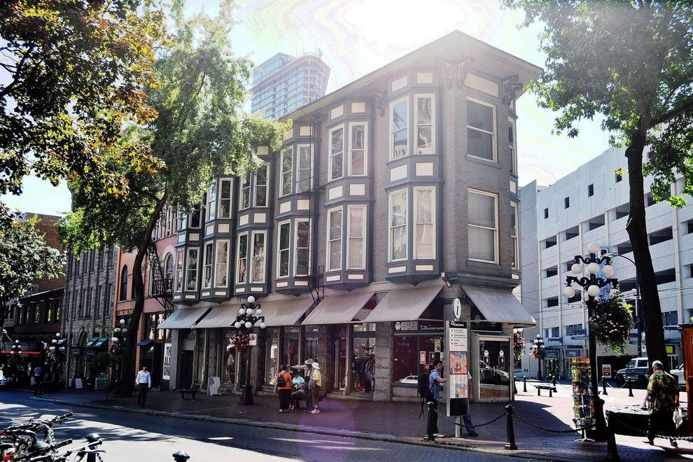 Restaurants To Eat At After West End Show