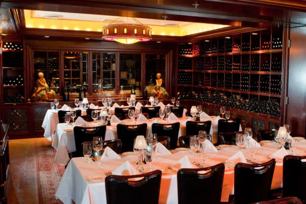 Best Seafood Restaurants Royal Oak