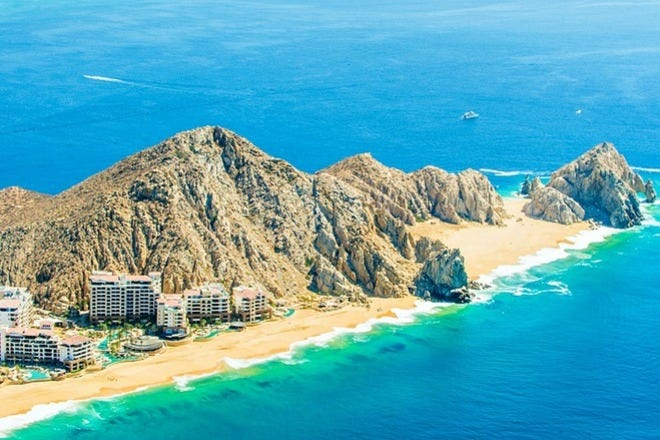 Best Hotels in Cabo San Lucas