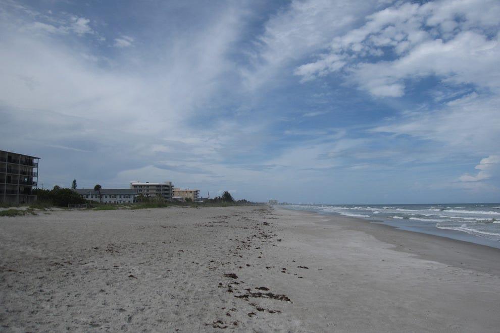可可海滩喜来登酒店