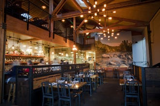 RockCreek Rocks with Bountiful Menu and Hip-Hop Brunches, Too