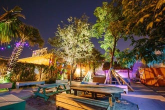 Gramps: Wynwood's Favorite Watering Hole Features Trivia, Karaoke and More