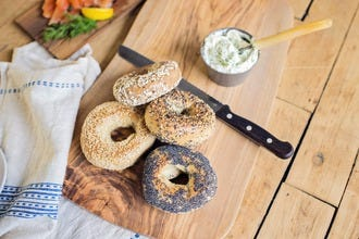 Black Seed Bagels Makes Peace between Montreal and New York